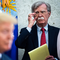 What We Know about John Bolton's Tell-all Book