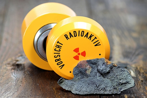 radioactive material | Iraq Business News