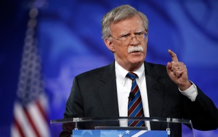 John Bolton Gets Another Chance to Undermine the UN | The ...
