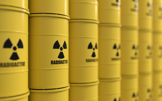 Report tracks nuclear, radioactive material trafficking ...
