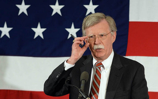 Why John Bolton appointment stirs frenzy among American ...