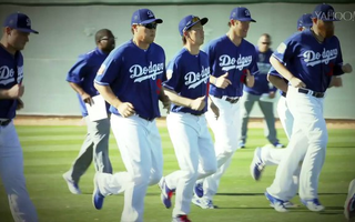 Los Angeles Dodgers season preview