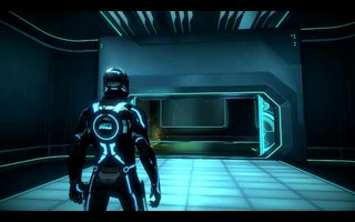 Tron Evolution PC Gameplay HD 5870