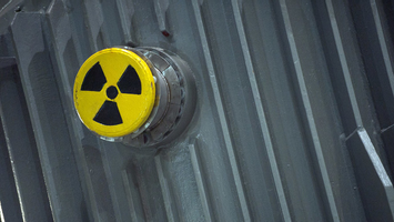 Fears radioactive material stolen in Iraq could be used ...