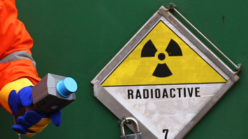 Mexican Officials Reporting Theft of Radioactive Materials ...