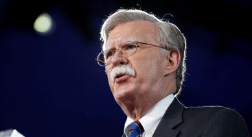What type of national security advisor is John Bolton ...