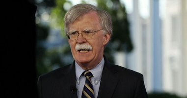 John Bolton Sends Haunting Message to Venezuelan Military ...