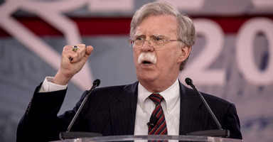 What John Bolton Brings to the Job of National Security ...