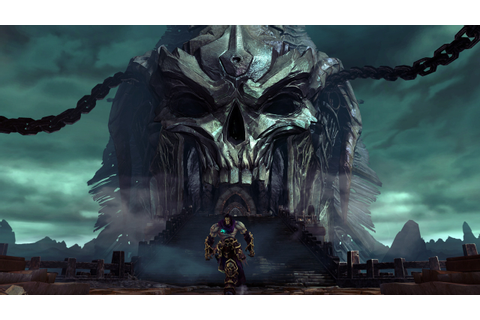 Compras Darksiders 2 jogo de PC | Steam Download