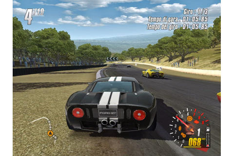 TOCA Race Driver 2 Full Version - FullRip ~ PCGamesMACOS