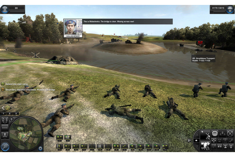 World in Conflict: Soviet Assault Screenshots for Windows ...