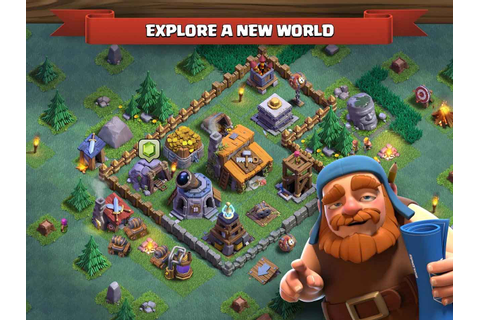 Clash of Clans Download | MadDownload.com