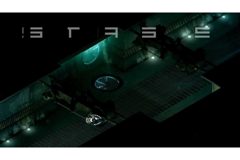 STASIS - Game Trailer - YouTube