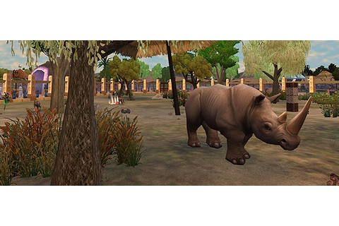 Zoo Tycoon 2: African Adventure - Game information hub ...