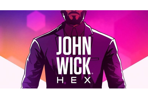 John Wick Hex Game Trailer Puts the Assassin's Fate in ...