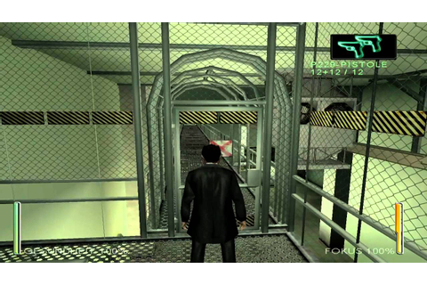 Enter the Matrix PC Game Highly Compressed Free Download ...