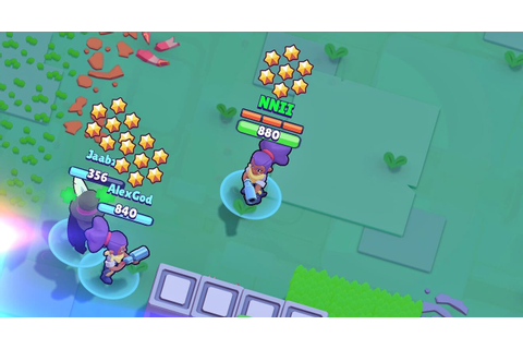 Brawl Stars Game Modes, Maps and Spawn Points