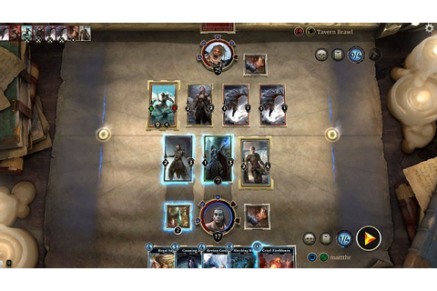 Impressions: The Elder Scrolls – Legends | Rock, Paper ...