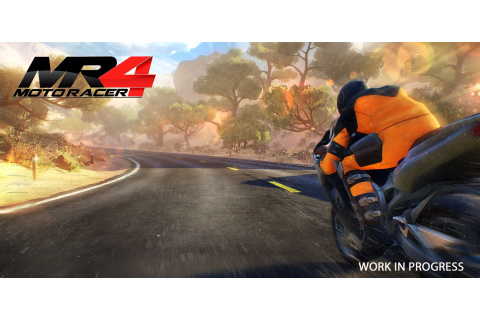 Moto Racer 4 Preview - Fast, Flashy and Possibly Doomed