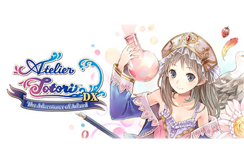Atelier Totori: The Adventurer of Arland DX for Windows ...