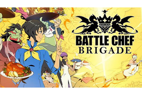 Battle Chef Brigade - FREE DOWNLOAD | CRACKED-GAMES.ORG