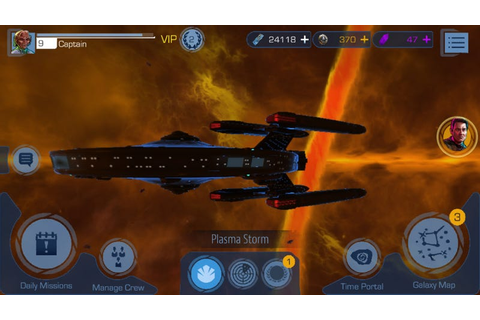 The New Star Trek Game Is Great at Fan Service, Bad At ...