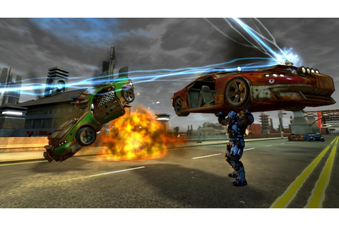 Crackdown 2 video achievement guide | GamesRadar+