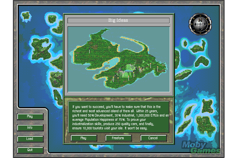 Download SimIsle: Missions in the Rainforest - My Abandonware