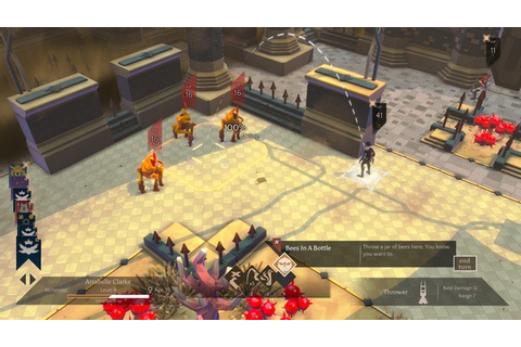 MASSIVE CHALICE Pc Game Free Download Full Version ...