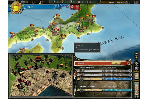 Europa Universalis III - screenshots gallery - screenshot ...