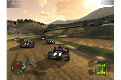 Free Download Pc Games Nitro Stunt Racing (Link Mediafire ...