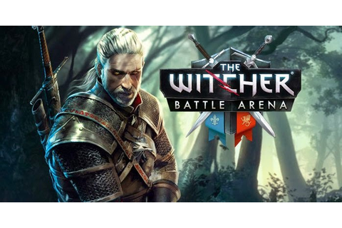 The Witcher Battle Arena v1.1.1 ~ ANDROID4STORE