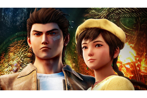 Shenmue 3 Feels Like a Modern Dreamcast Game | USgamer