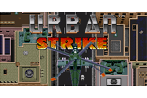 Urban Strike Download Game | GameFabrique