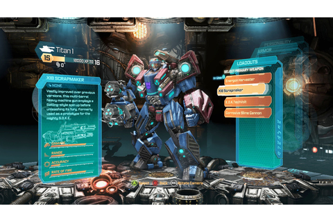 Transformers Fall of Cybertron PC Game Free Download ...