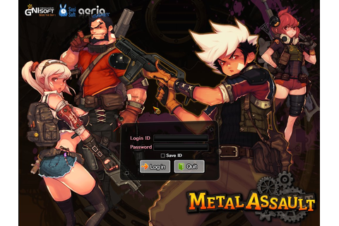 Metal Assault ~ All You Need to Know About Games