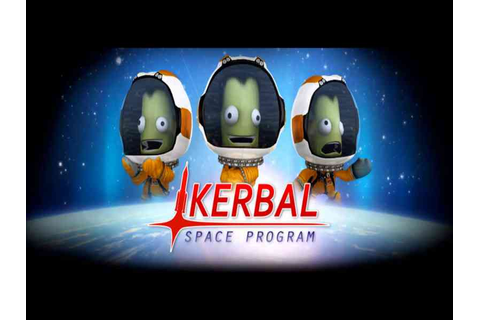Kerbal Space Program Game Download Free For PC Full ...