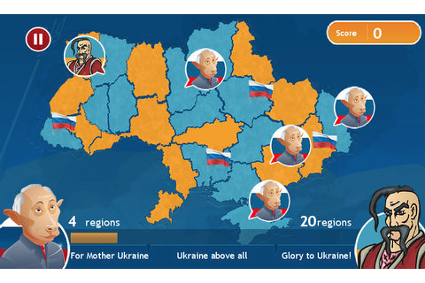 Defend Ukraine - Android Apps on Google Play