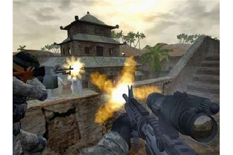 Delta Force Xtreme 2 - PC Game Download Free Full Version