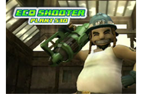 Eco Shooter: Plant 530 | Club Nintendo