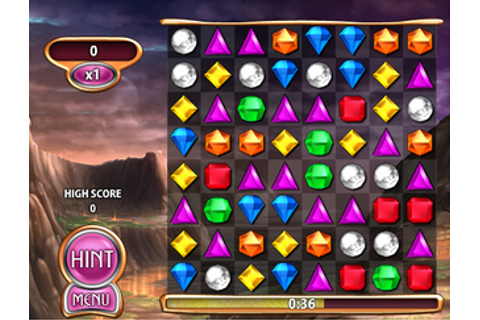 Bejeweled Blitz - Wikipedia