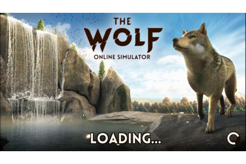 The Wolf Online Simulator android game first look gameplay ...