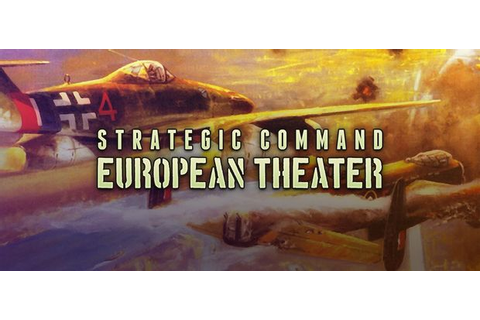 Strategic Command: European Theater Free Download « IGGGAMES
