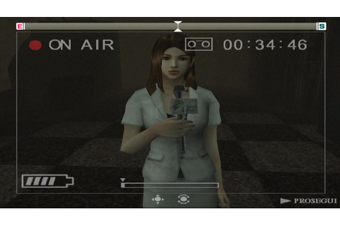 Michigan Report From Hell PC (PS2) Ann Anderson by ...