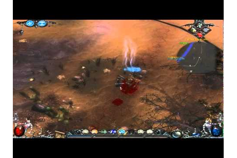 Dawn of Magic 2 [Pc] Rpg - YouTube