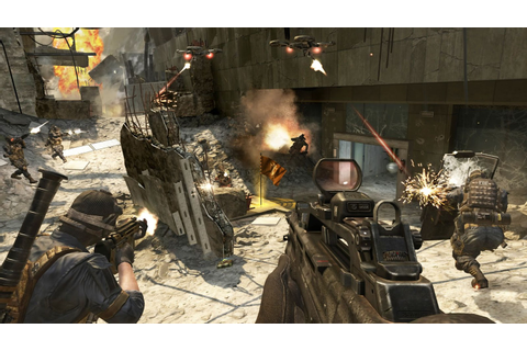 Call of Duty: Black Ops 2 (Video Game Review) - BioGamer Girl