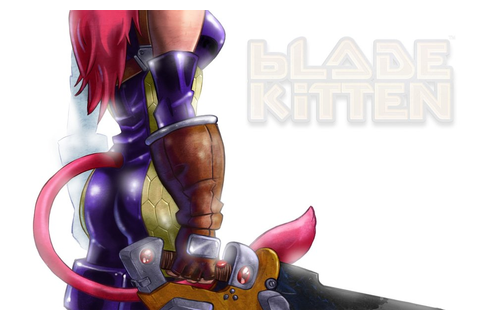 Blade Kitten: Episode 2 - Game Review