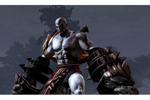 Higly compressed Games: God Of War 3 For Pc