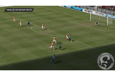 FIFA Football 2002 Download Free Full Game | Speed-New