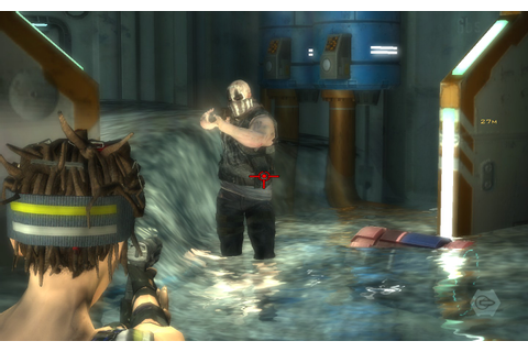 Hydrophobia: Prophecy - PlayStation Network Review ...